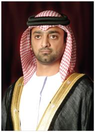 H.H. Sheikh Ammar bin Humaid Al Nuaimi